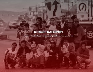 Street Fraternity